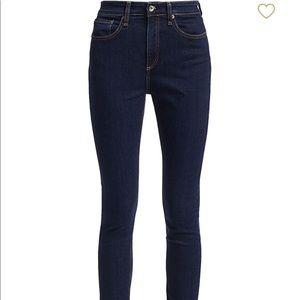 Rag & Bone super skinny jeans 29
